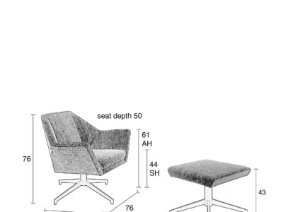Jesse-lounge-chair-hocker