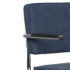 Ridge-Vintage-armchair-sailor-blue-detail