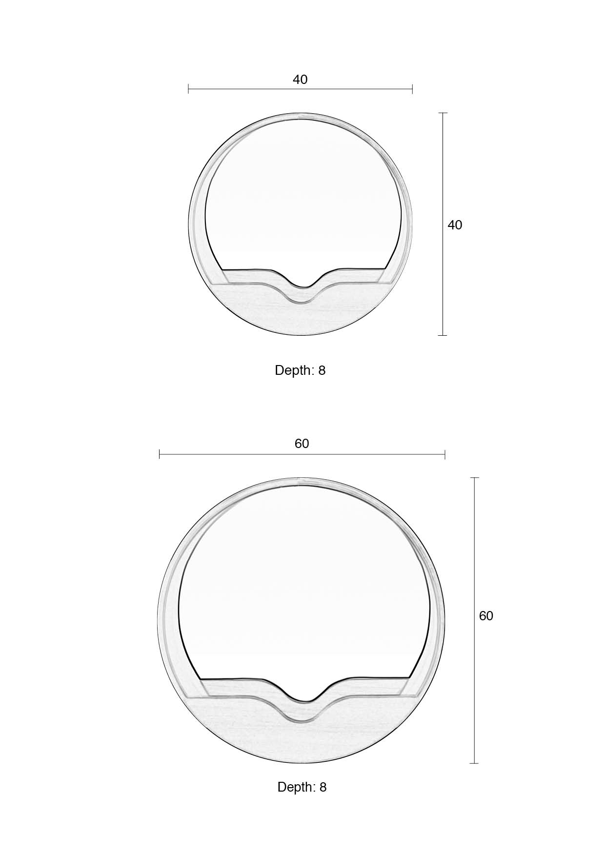 Round-wall-both-size