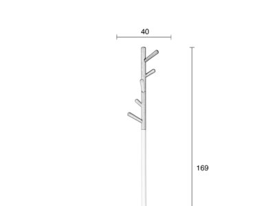 Table-tree-size