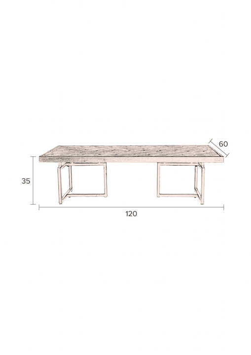 Class-coffee-table-dimensions