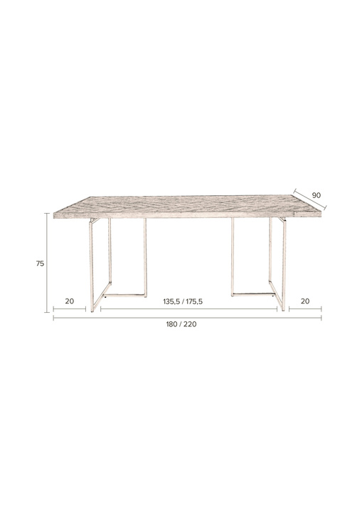 Class-dining-table