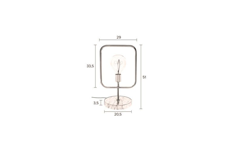 Cubo-table-lamp-dimensions