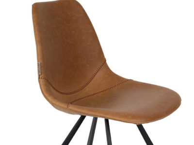 Franky-chair-brown
