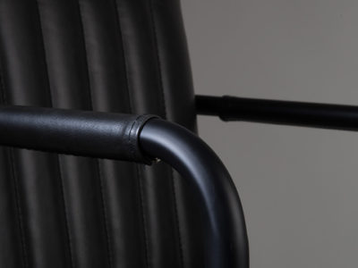 Stitched-armchair-detail