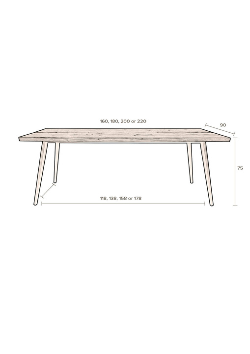 Alagon-table-size