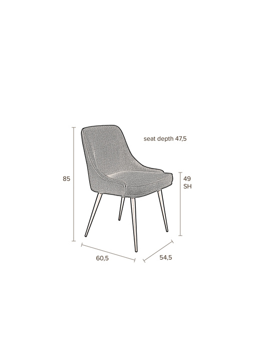 Magnus-chair