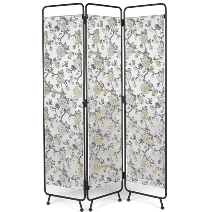 bold_monkey_kiss_the_froggy_room_divider_flowers_1