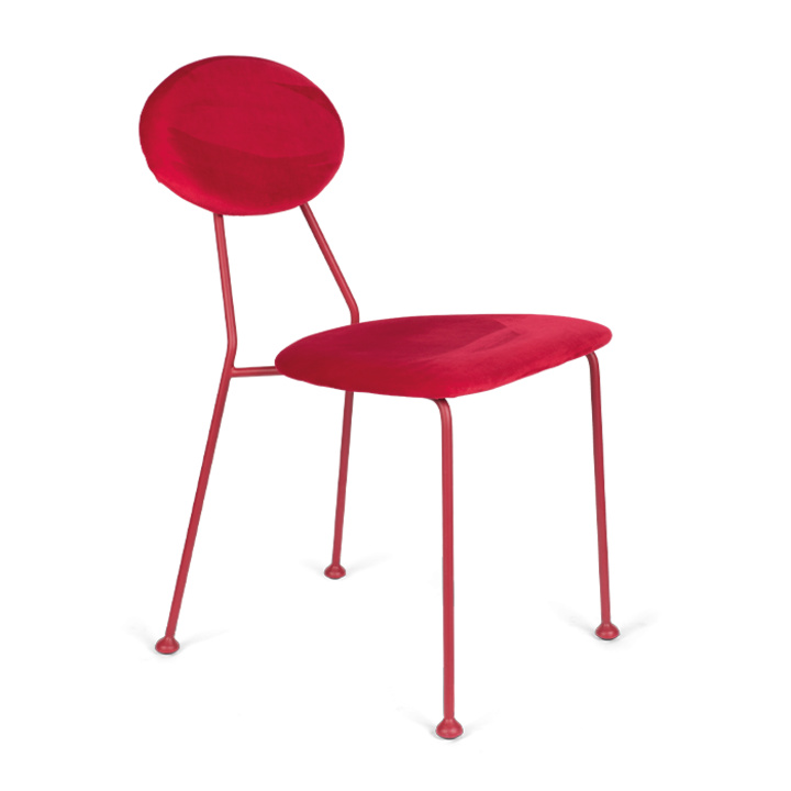 kiss_the_froggy_chair_red_-_1