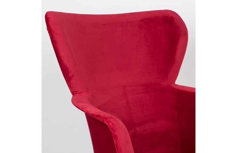 princesses_have_feelings_too_armchair_red_-7
